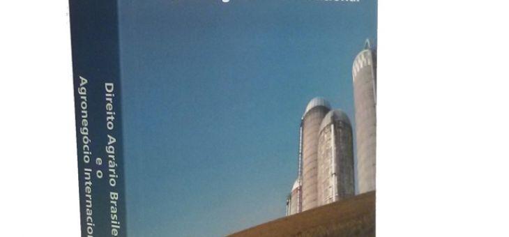 Livros essenciais para o Direito Agrário