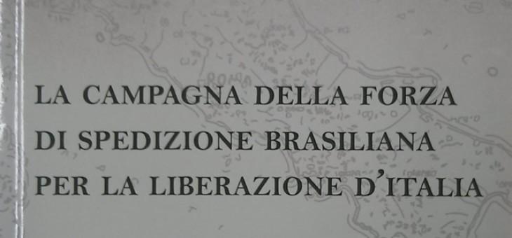 RESENHA – Il Brasile e la liberazione di Lunigiana-Garfagnana