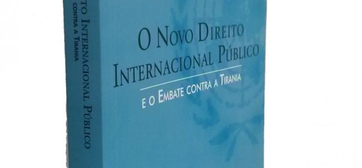 Resenha: O Novo Direito Internacional Público