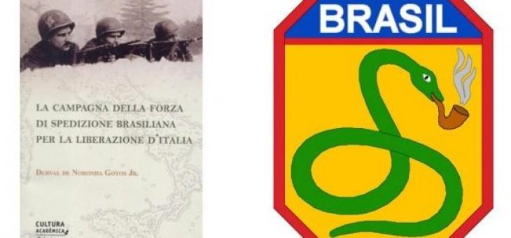 CONVITE – Força Expedicionária Brasileira in Italia (1944-1945)