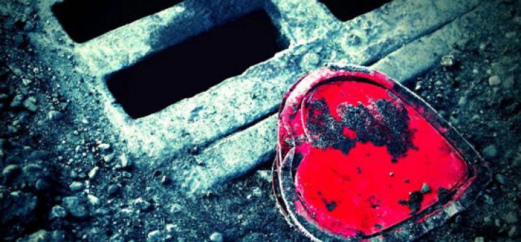 O fim do Amor
