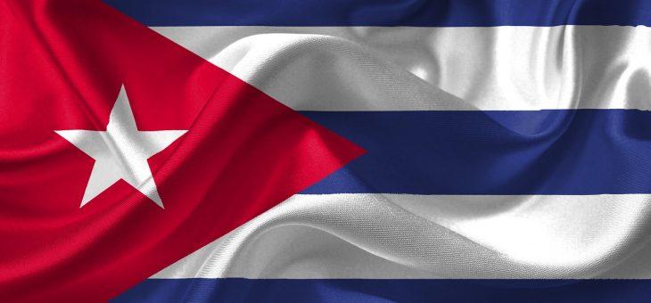 Solidariedade à Cuba