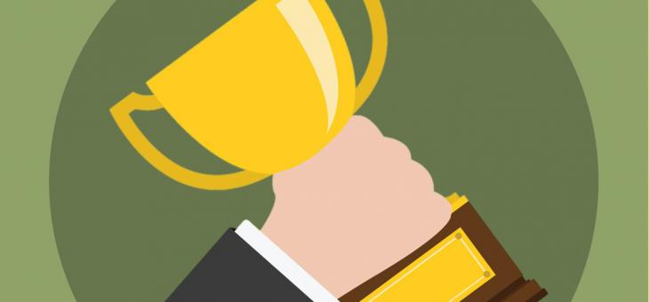Parabéns e mimos pela indicação ao prêmio Ig-nóbil.