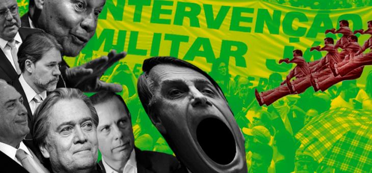 O Guedes Posto Ipiranga e o desgoverno Bolsonaro