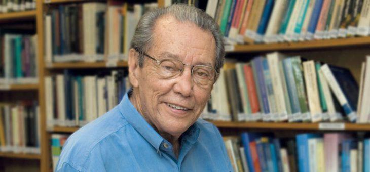 Necrológico do professor doutor Elisaldo Luiz de Araújo Carlini