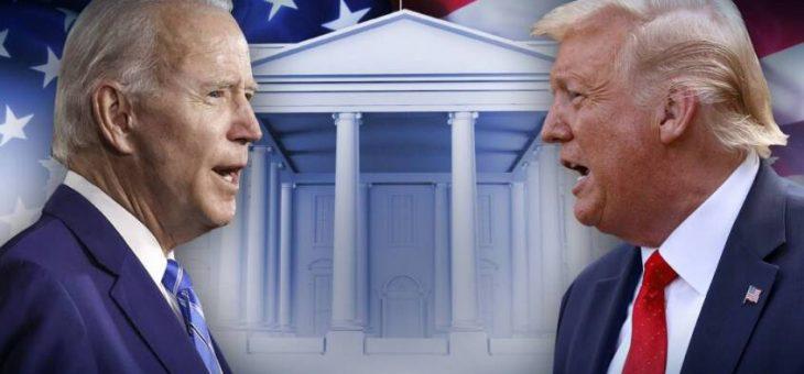 As eleições presidenciais dos EUA e a sinuca do Capetão